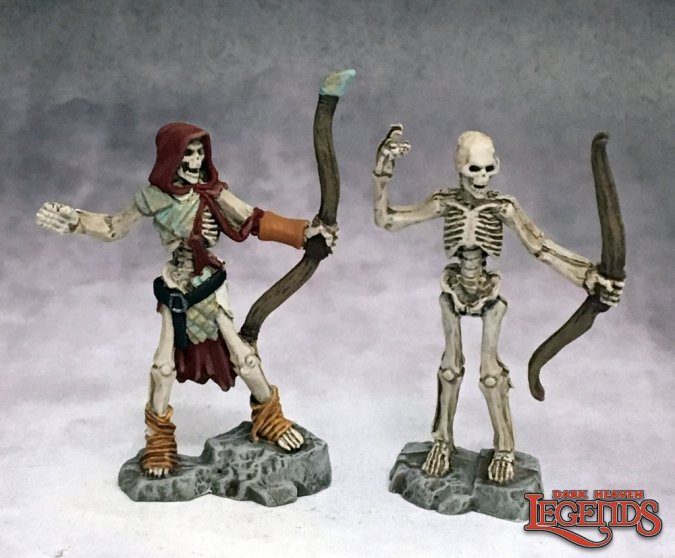 Skeleton Archers (2)
