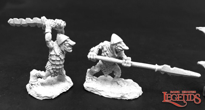 Cave Goblin Breakers (2)