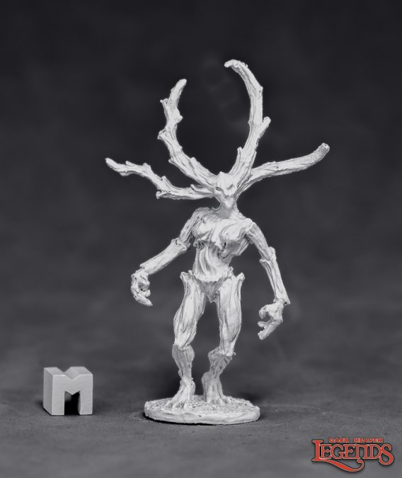 Blighted Dryad