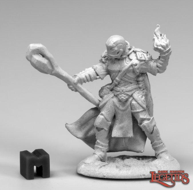 Battleguard Golem Magus