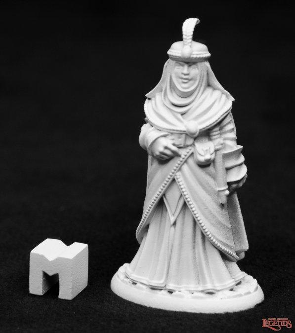 Townsfolk: Noblewoman