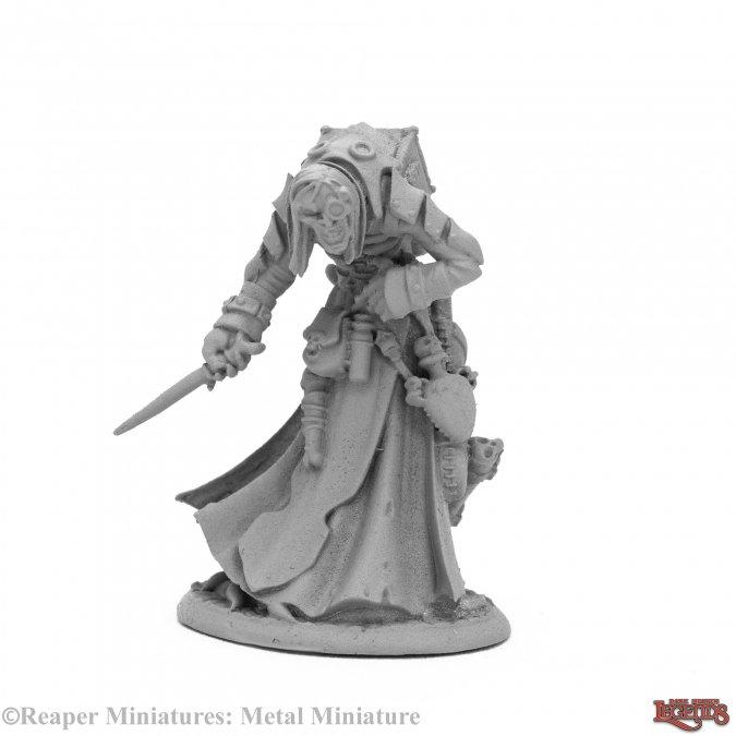 ReaperCon Iconic: Cthon Alchemist