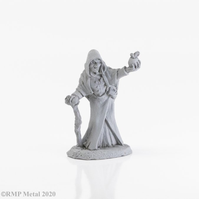 ReaperCon 2020 Brinewind Townsfolk: Fruit Lady