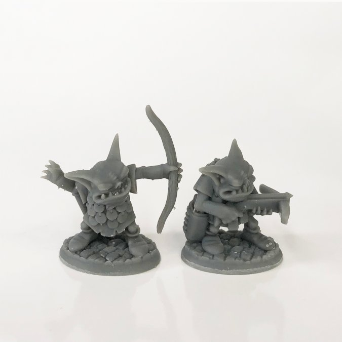 Norker Archers (2)