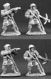 Anhurian Crossbowmen