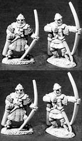 Men at Arms- Anhurian Archers