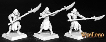 Templar Ironspines(9)Crusaders Grunt