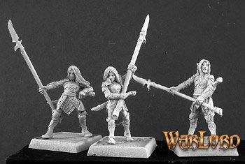 Vale Longthorns(9) Elven Grunt