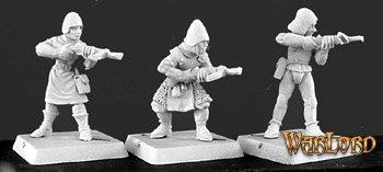 Mercenary Crossbow(9) Mercenaries Adept