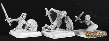 Called (9), Necropolis Adept
