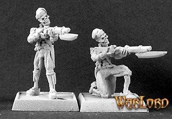 Bone Marines(9) Razig Adept