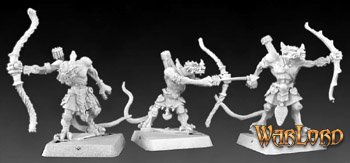 Reptus Clutchling Archers (9)