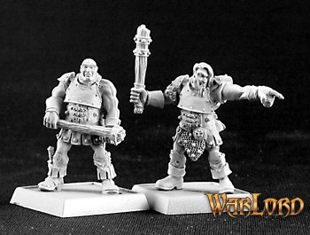 Mercenary Thugs (9)