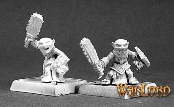 Bloodstone Gnome Scraggers (10)