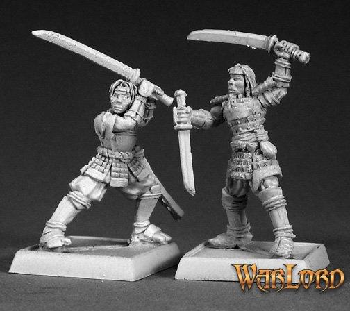 Mercenary Okuran Ronin (9)