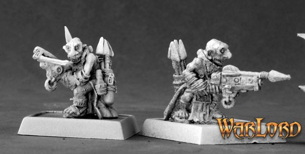 Bloodstone Gnome Pinners (9)