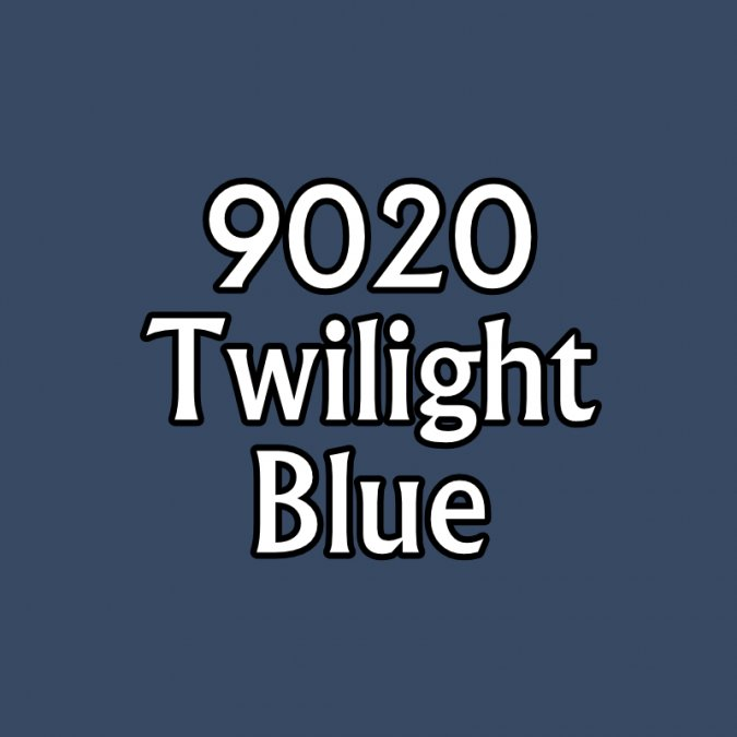 Twilight Blue