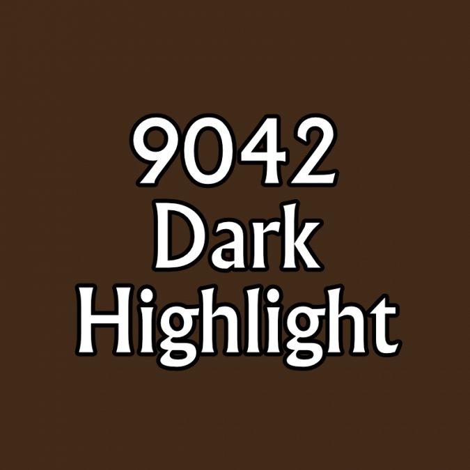 Dark Highlights