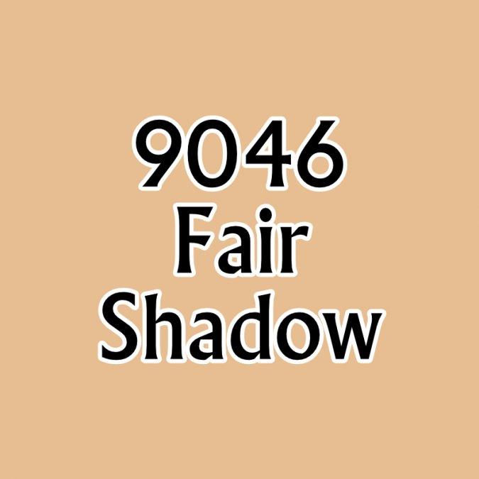 Fair Shadow