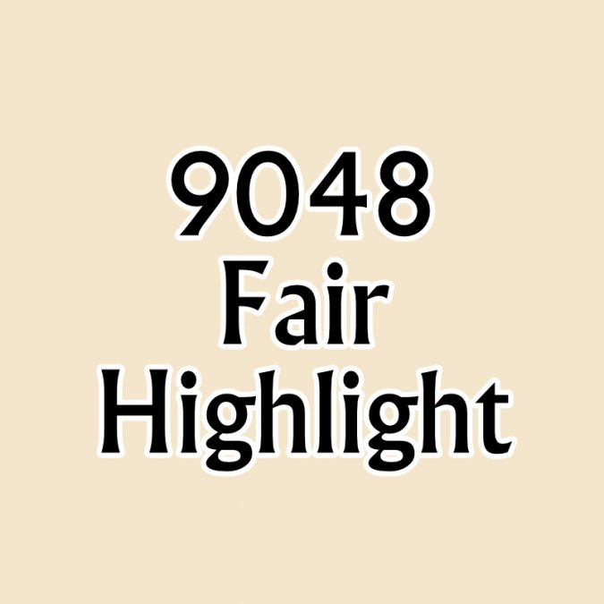 Fair Highlights