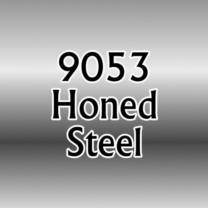 Honed Steel