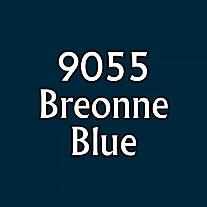 Breonne Blue