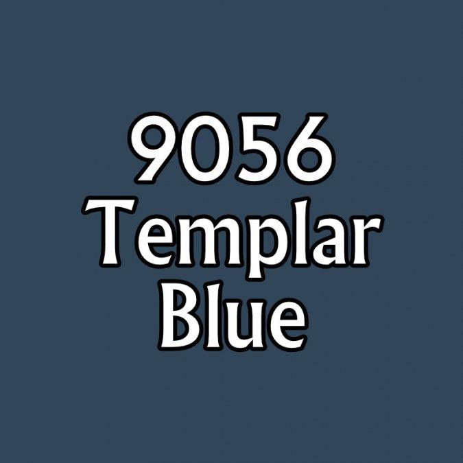 Templar Blue