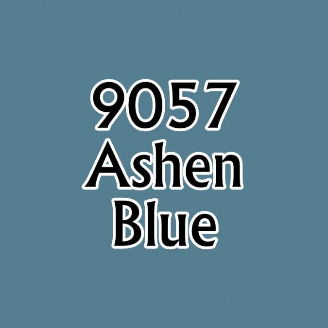 Ashen Blue