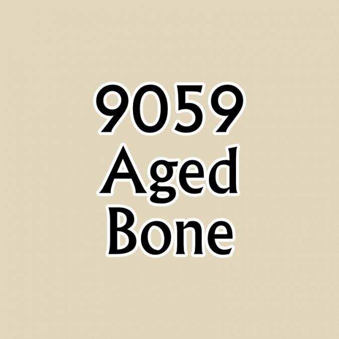 Aged Bone