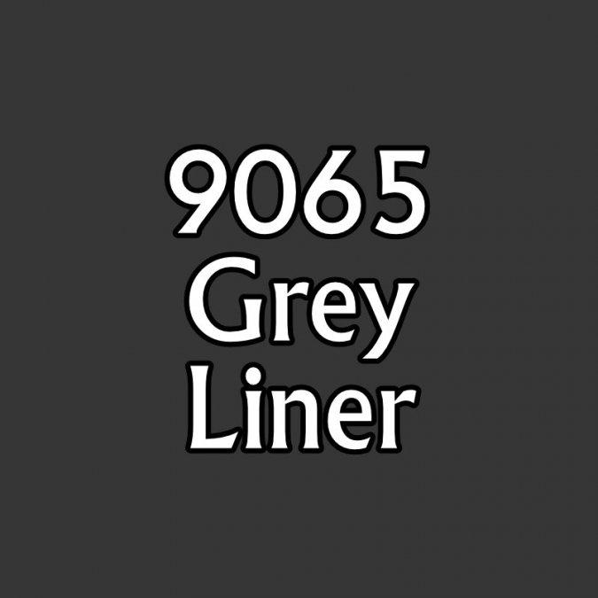 Grey Liner