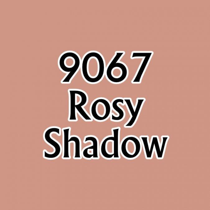 Rosy Shadow
