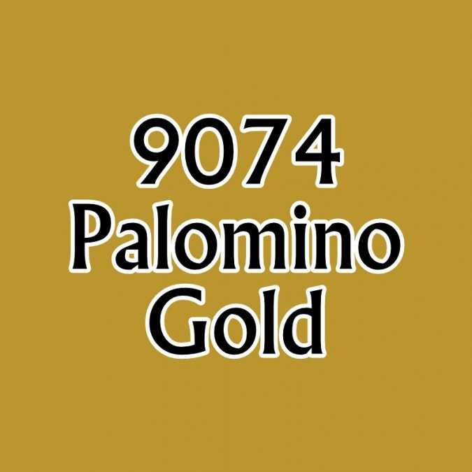 Palomino Gold