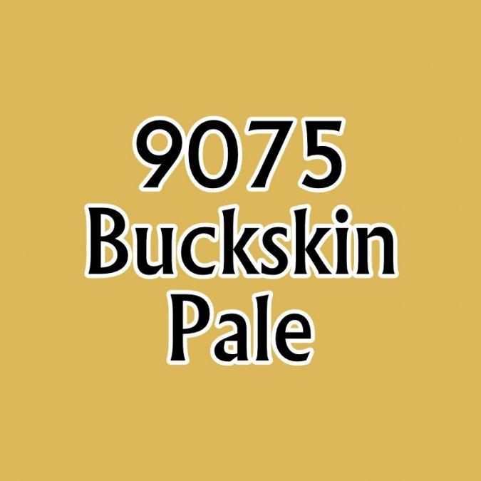 Buckskin Pale