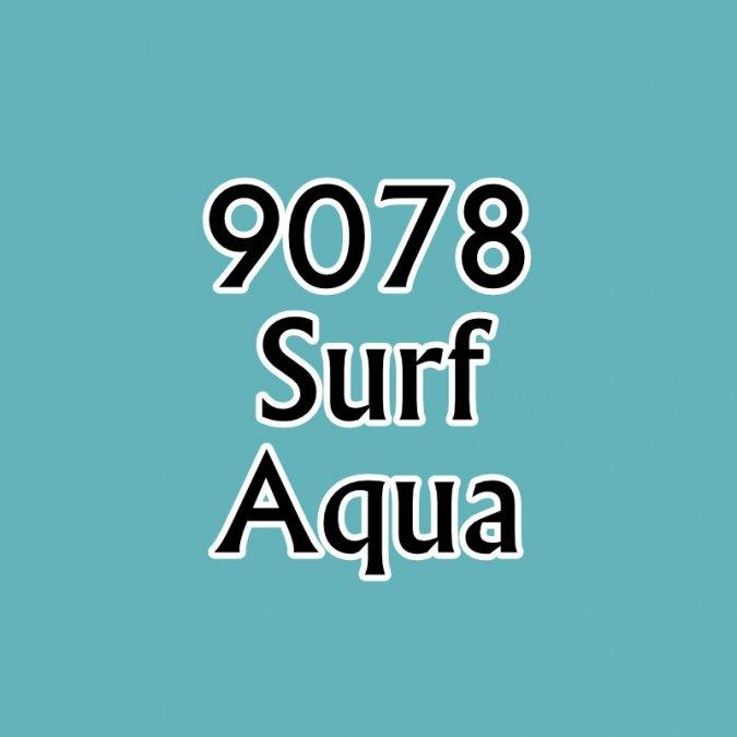 Surf Aqua