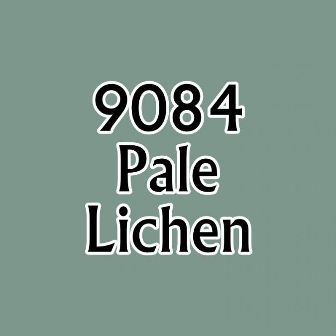 Pale Lichen