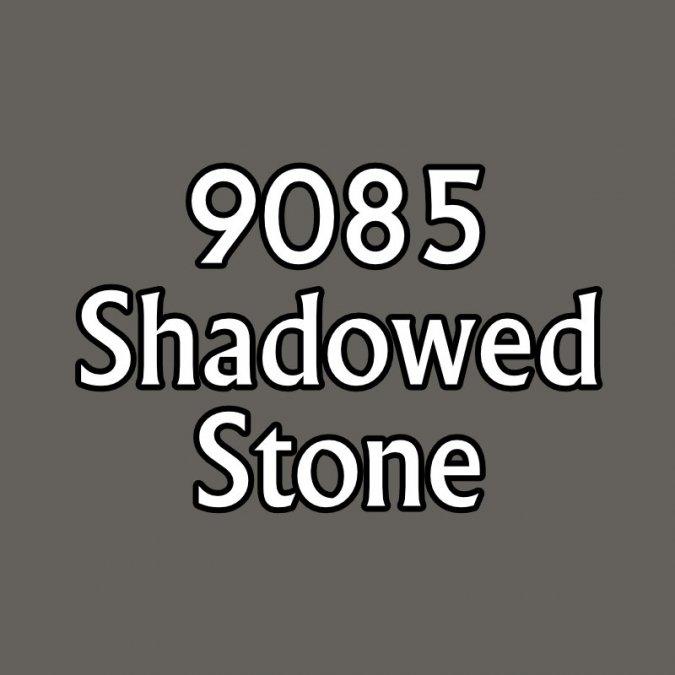 Shadowed Stone