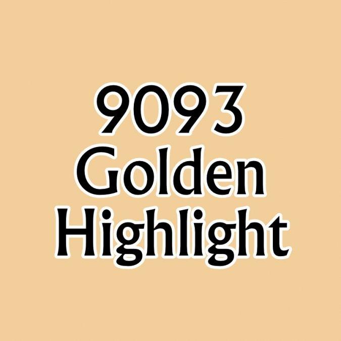 Golden Highlight