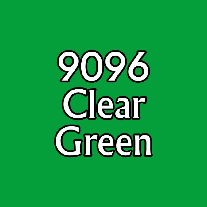 Clear Green