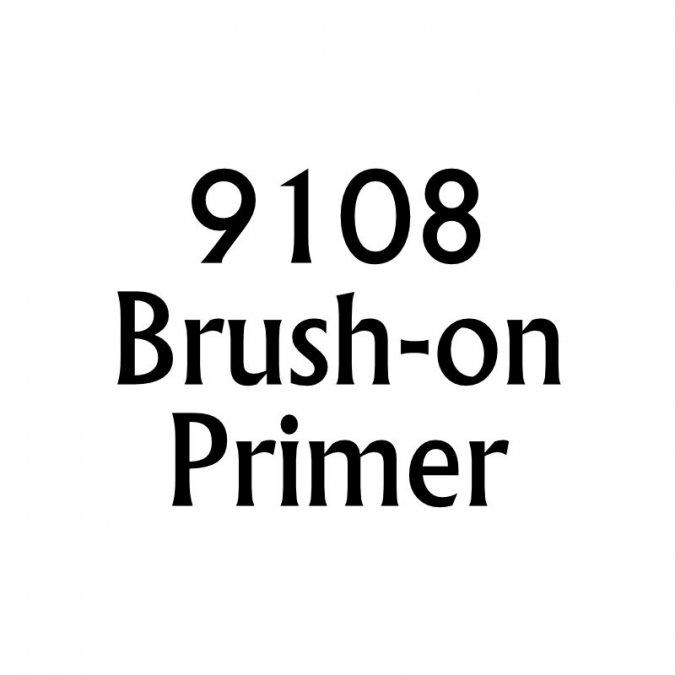 MSP Core Colors: Brush-on White Primer