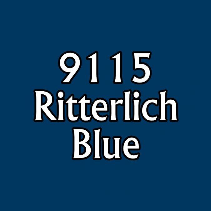 Ritterlich Blue