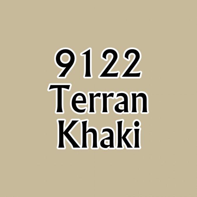 Terran Khaki