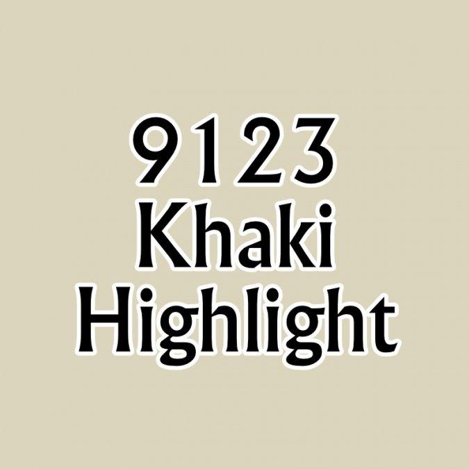 Khaki Highlight