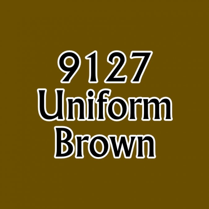 Uniform Brown