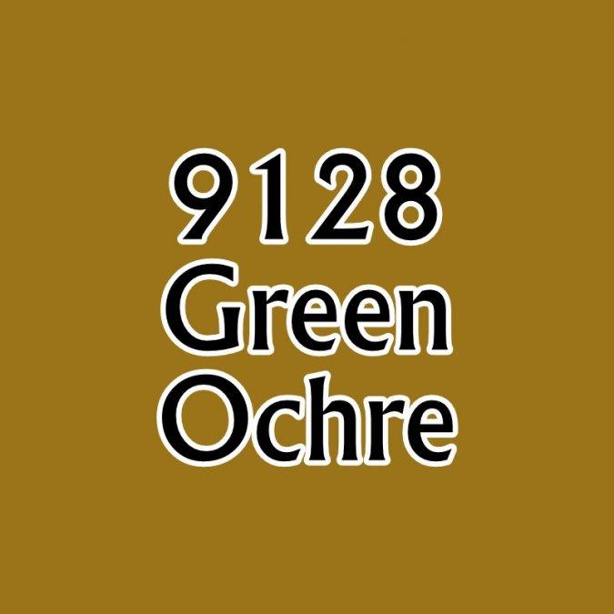 Green Ochre