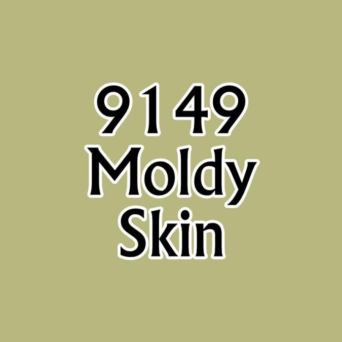 Moldy Skin