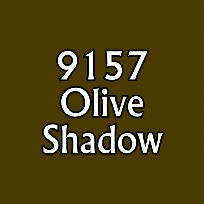 Olive Shadow