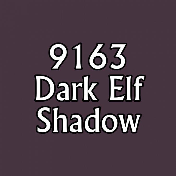 Dark Elf Shadow