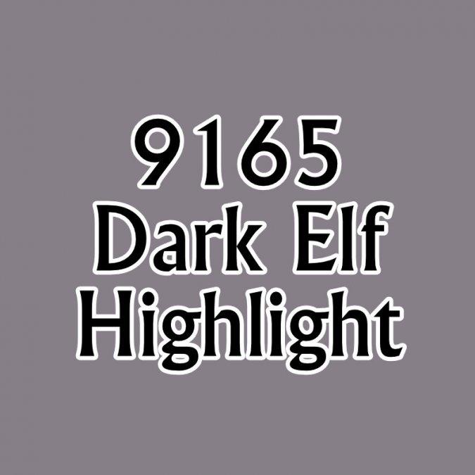 Dark Elf Highlight