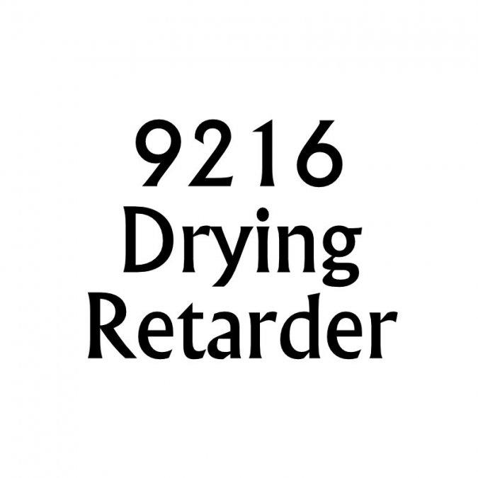 Drying Retarder