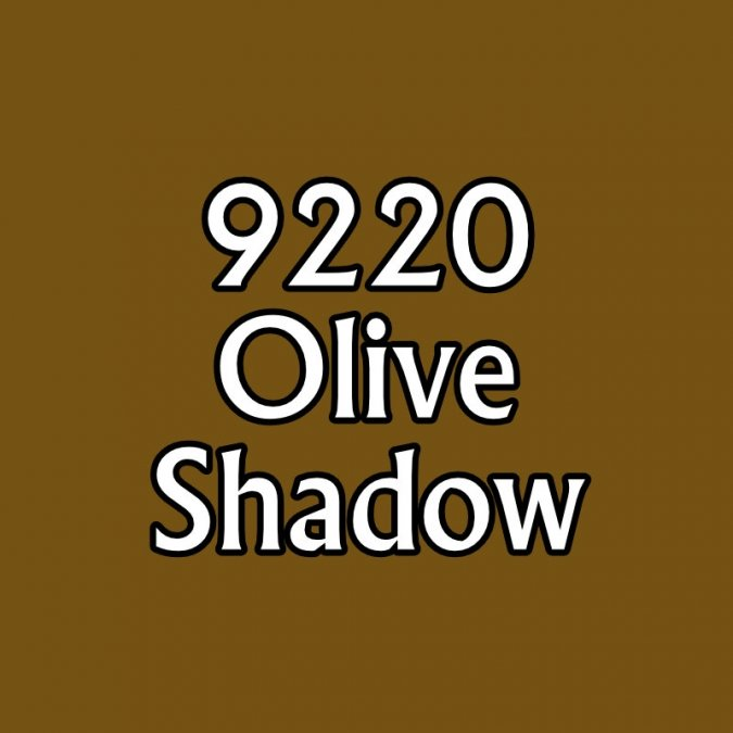 Olive Skin Shadow